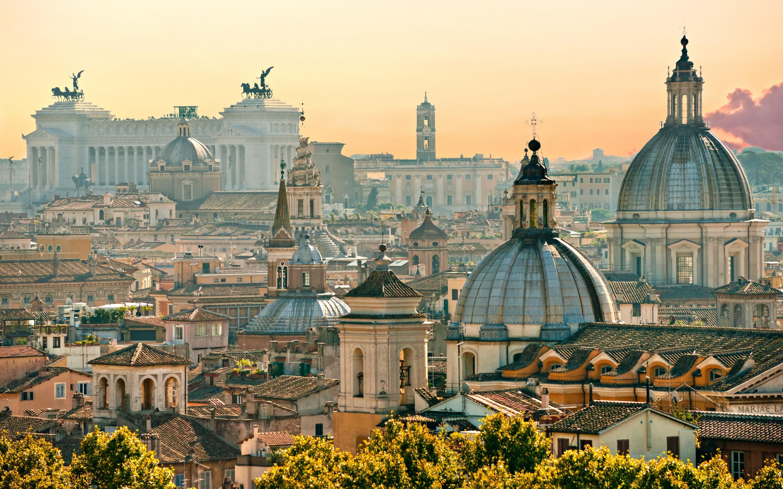 Ρώμη: 10 Πράγματα που δεν γνωρίζεις για τη «Αιώνια Πόλη»!