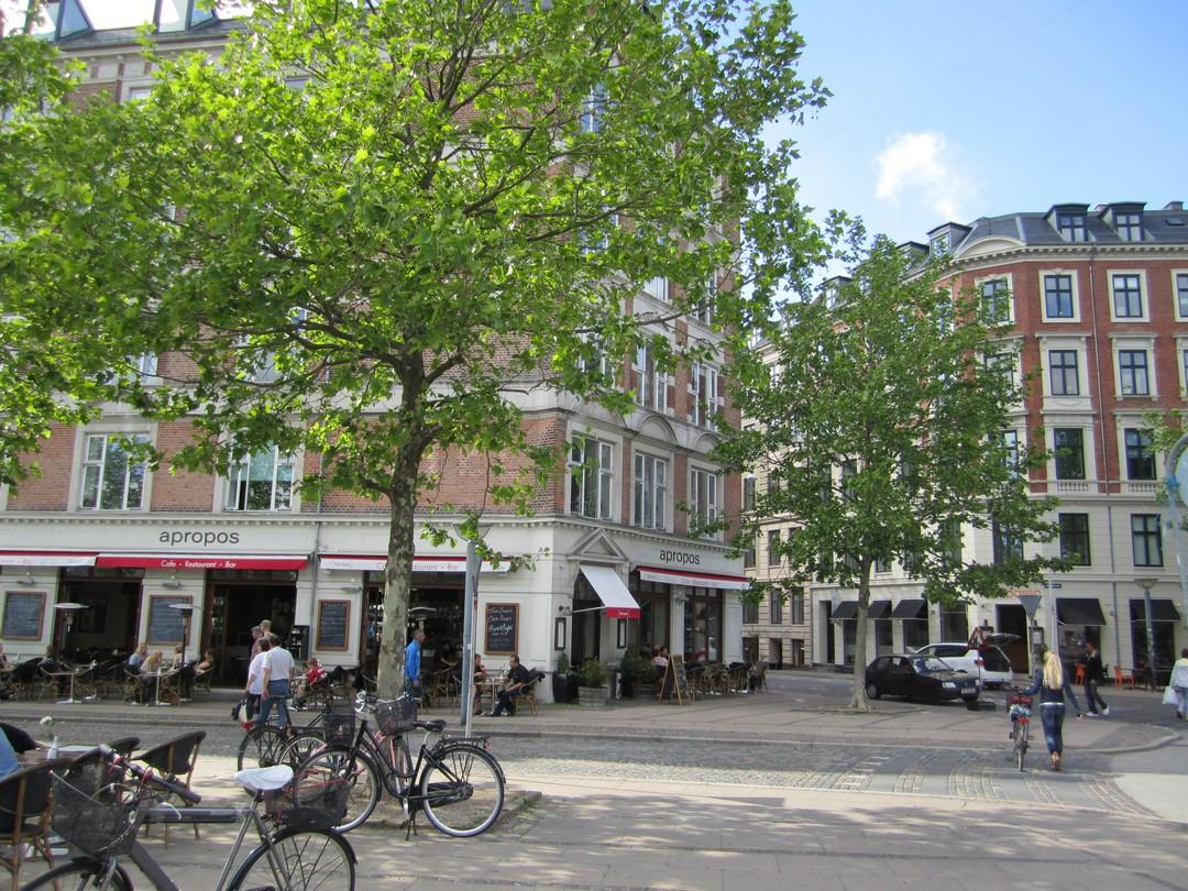 Vesterbro, Κοπεγχάγη