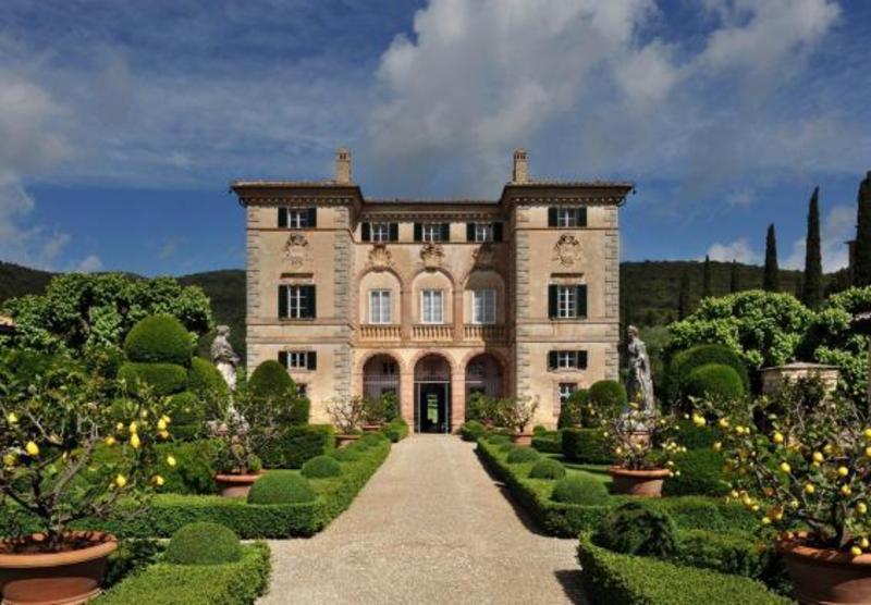 Airbnb: 3 βίλες στην Ελλάδα στα πιο πολυτελή και ακριβά σπίτια του κόσμου! (photos)
