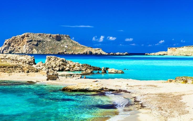 Παραλίες Κάρπαθος