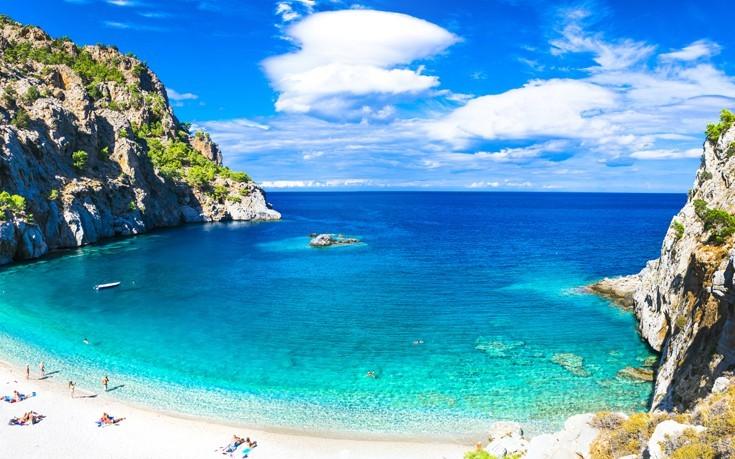 Κάρπαθος εκπληκτικές παραλίες