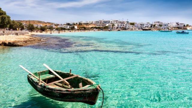 Άνω Κουφωνήσι - προορισμοί στην Ελλάδα