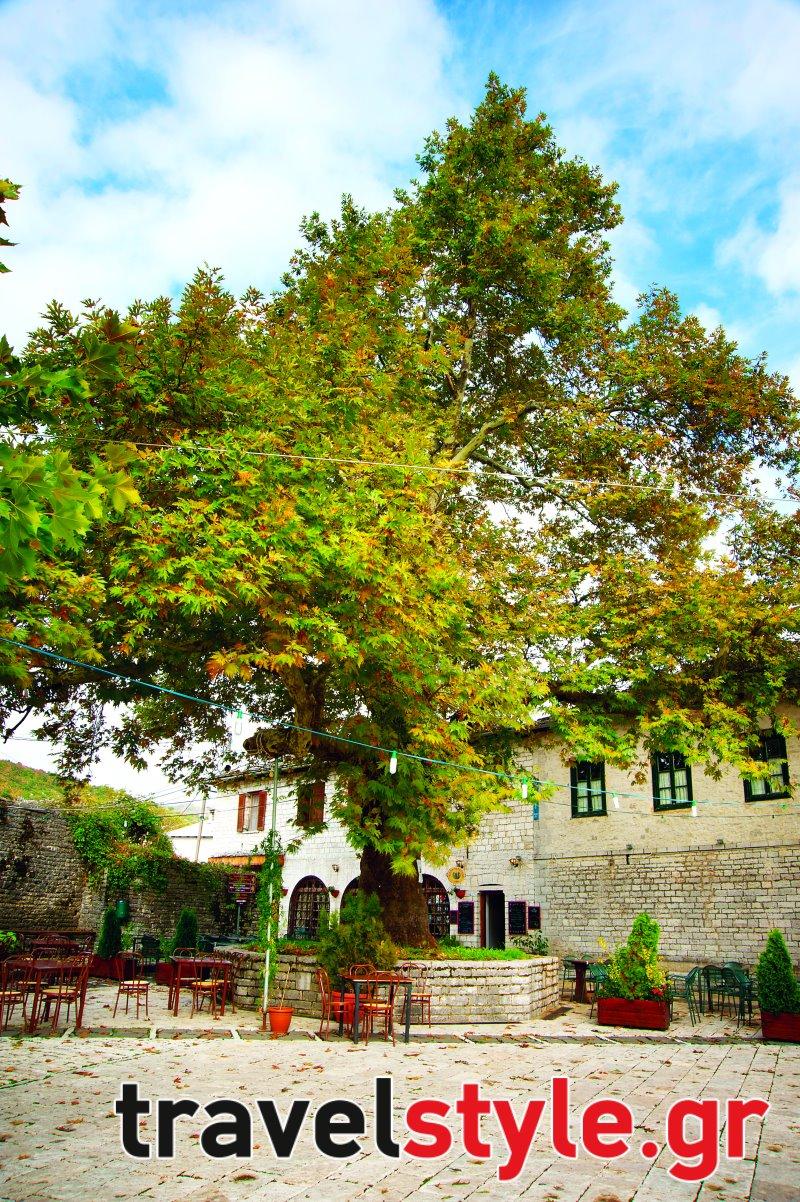 Οδηγός Ζαγοροχώρια: 5 πανέμορφα χωριά για να πας τώρα!