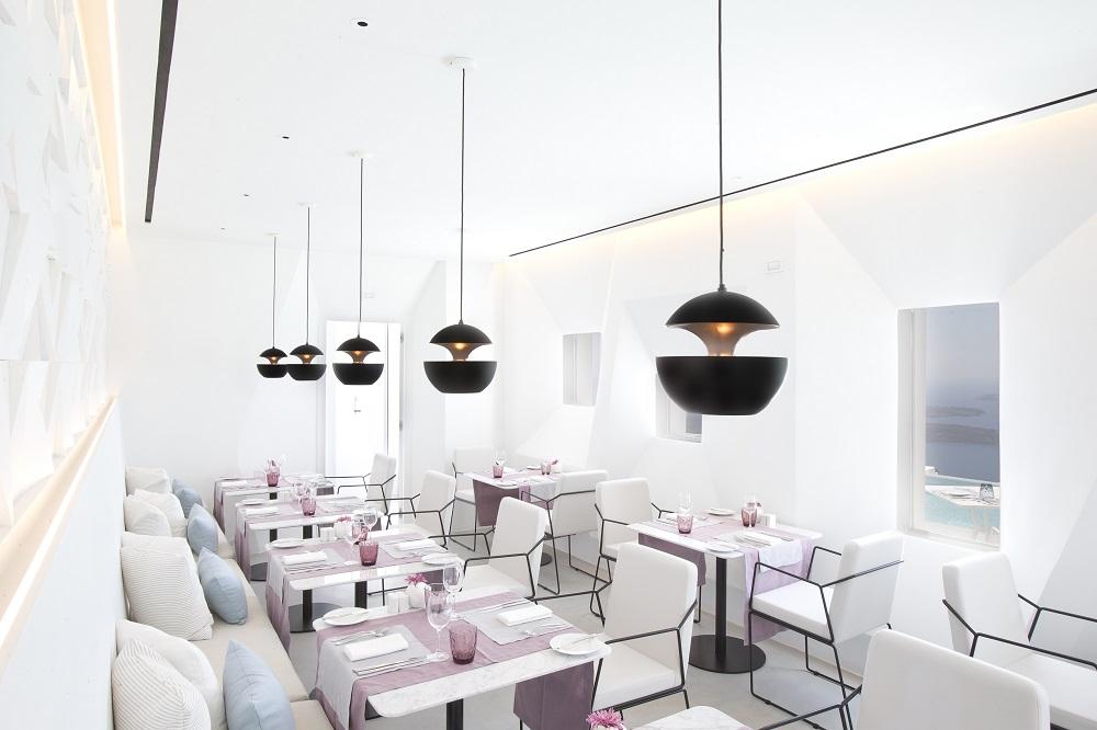 Βραβεία Ελληνικής Κουζίνας 2018:  Νέα διάκριση για το εστιατόριο Santoro του Grace Santorini