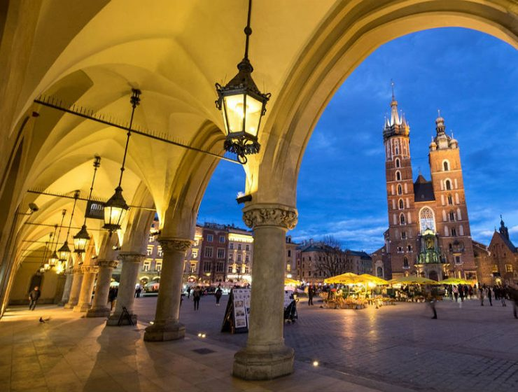Κρακοβία: 5 λόγοι που την κάνουν τον πιο hip προορισμό του σήμερα!