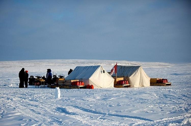 Αυτό είναι το βορειότερο κατοικημένο μέρος στον κόσμο! (photos)