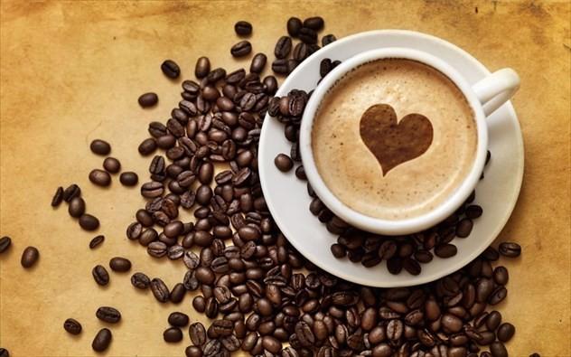 Ένα εύκολο κόλπο για να κάνεις το σπίτι σου να μυρίζει όπως ο αγαπημένος σου καφές!