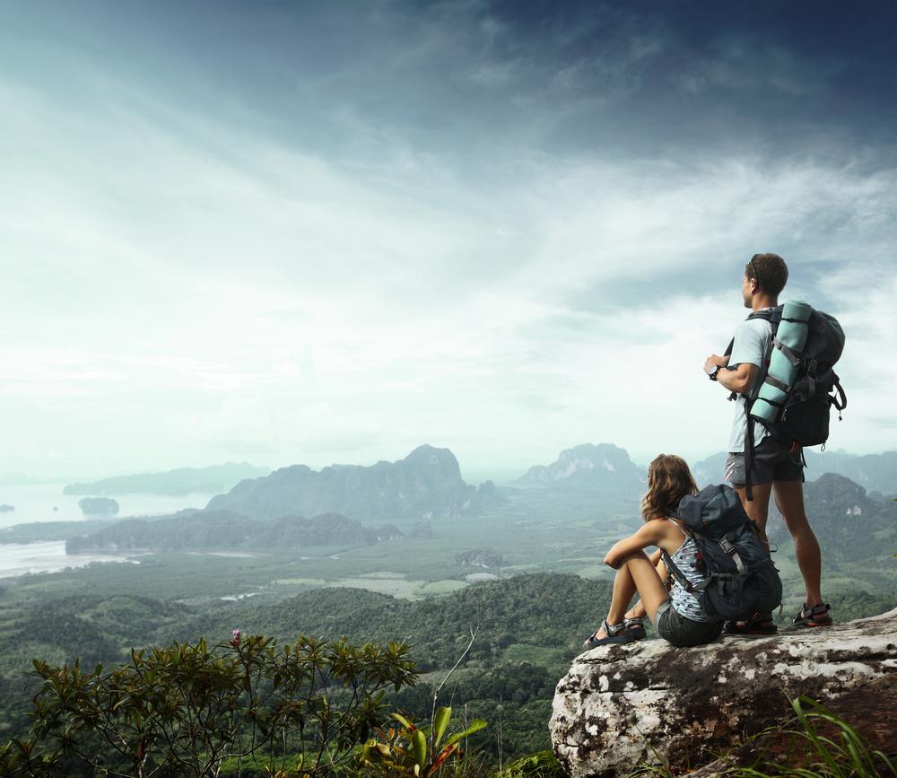 Τάσος Δούσης: Tα δικά μου 30 καλύτερα ταξιδιωτικά tips μετά από 25 χρόνια ταξιδιών