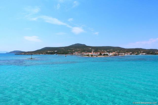 Δυτική Πελοπόννησος - καλοκαιρινοί προορισμοί