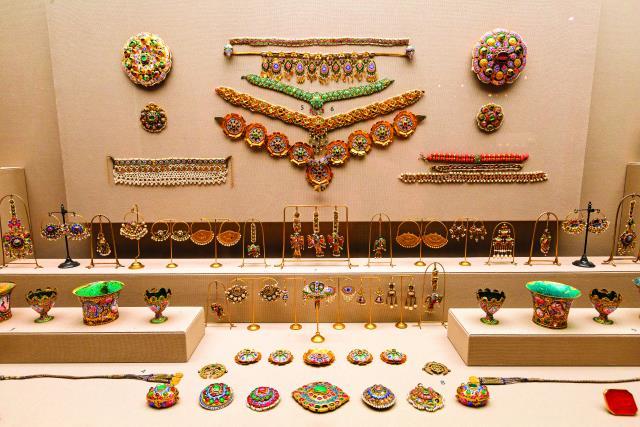 Μουσεία Αθήνα: Μουσείο Ισλαμικής Τέχνης