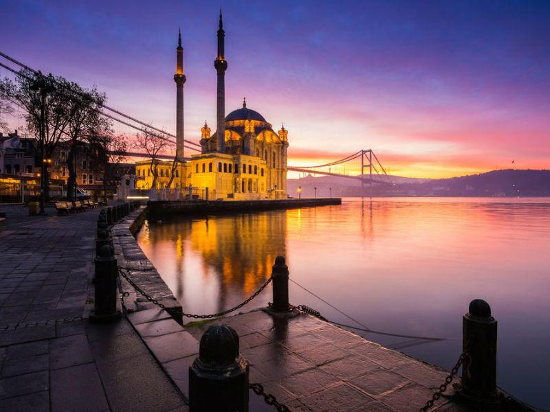 Πάσχα στην Κωνσταντινούπολη; Σου έχουμε ακριβώς τι να κάνεις!