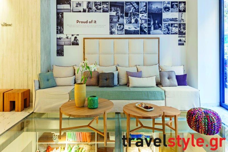 Ανακαλύψτε τα ξενοδοχεία της Αθήνας που είναι στην καρδιά της διασκέδασης