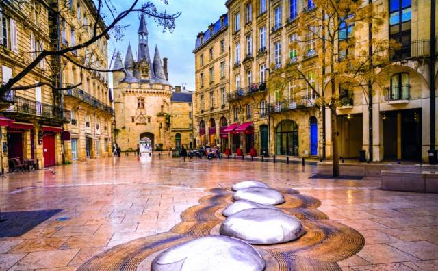 Μπορντώ, Γαλλία
