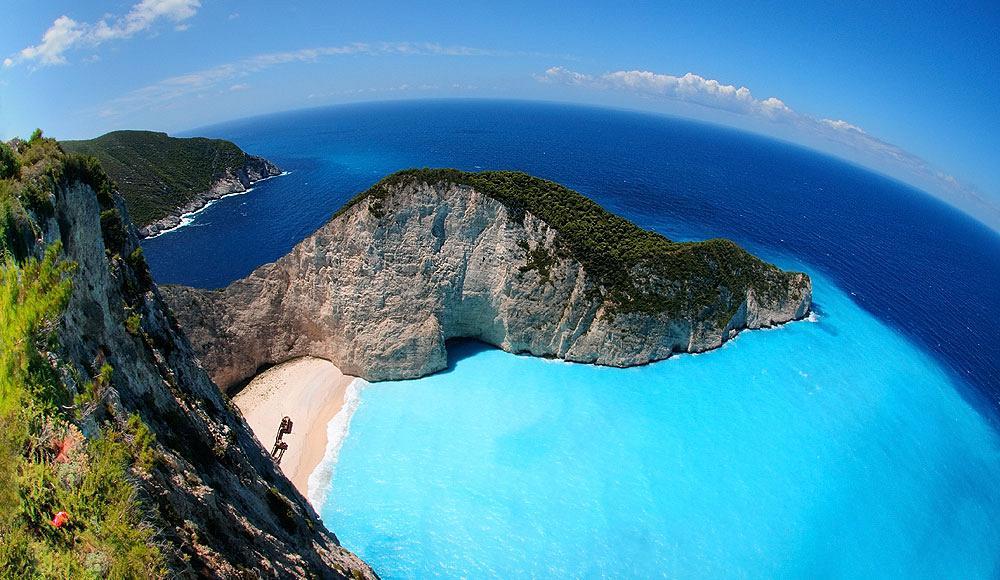Ζάκυνθος: Ένας από τους δημοφιλέστερους προορισμούς της Ελλάδας! - 9  φωτογραφίες που θα σας ταξιδέψουν!