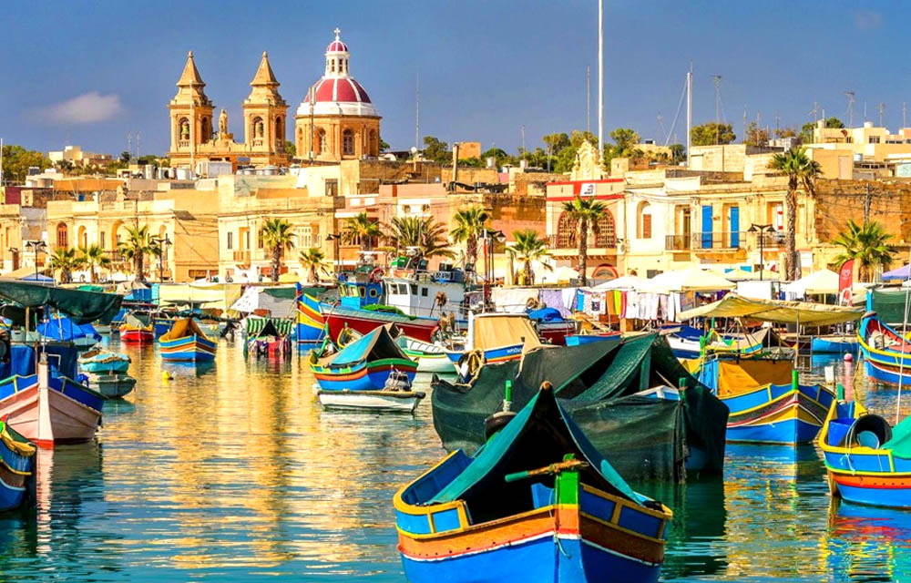 Μάλτα: Ποια είναι τα 10 πράγματα που πρέπει να κάνεις αν την επισκεφθείς;