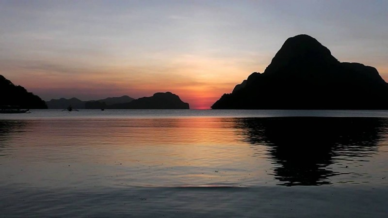 Ένας επίγειος παράδεισος! Απολαύστε το πιο όμορφο νησί του κόσμου! (Photo)