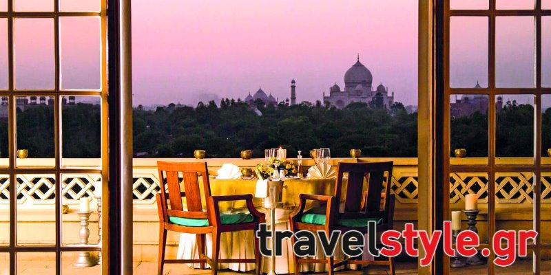 Τα 10+1 ξενοδοχεία με την καλύτερη θέα στον κόσμο! Ανάμεσα τους και ένα ελληνικό!