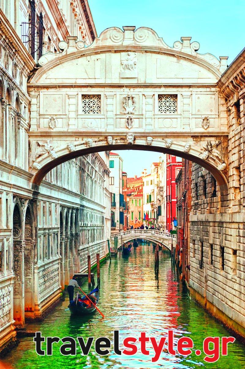 9 καλά κρυμμένα μυστικά στην Ιταλία που θα σε αφήσουν άφωνο