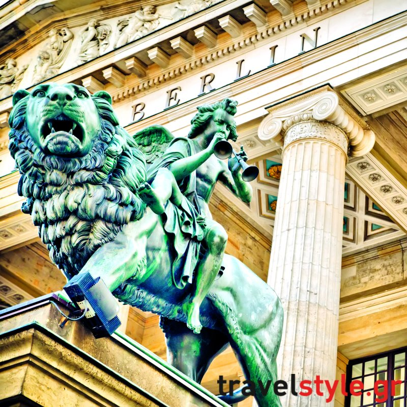 12 κορυφαίοι προορισμοί στην Ευρώπη για Πάσχα, που θα σας μείνουν αξέχαστοι! (μέρος 3ο)
