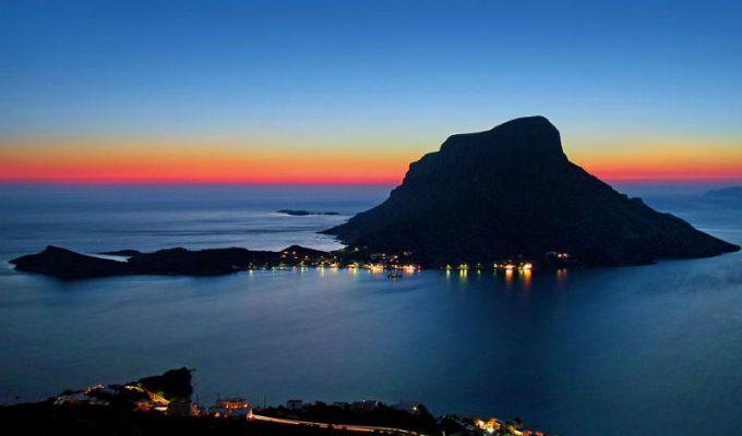 Ψέριμος και Τέλενδος: Οι κρυφοί παράδεισοι του Αιγαίου!