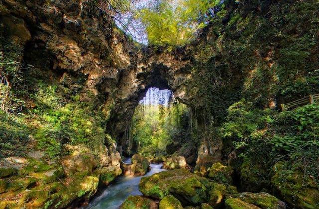Θεογέφυρο, Ήπειρος