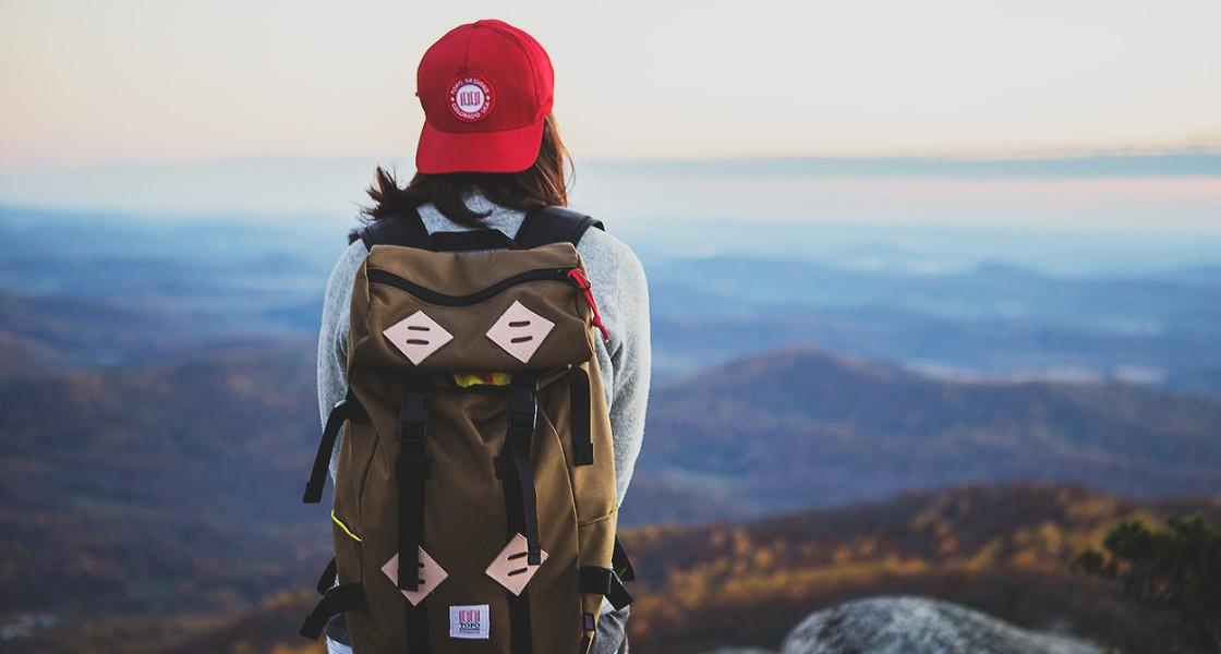 Τάσος Δούσης: Tα δικά μου καλύτερα ταξιδιωτικά tips για υπομονή, ξυπνήματα και καινούργιους φίλους