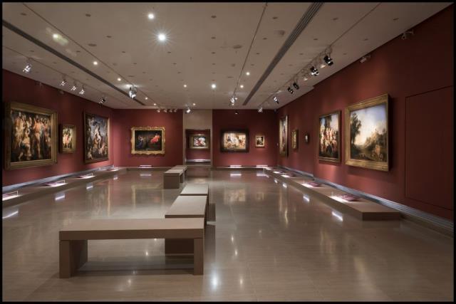 Μουσεία Αθήνα: Βυζαντινό & Χριστιανικό Μουσείο