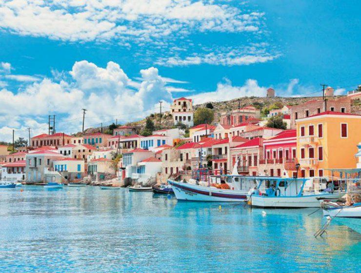 Χάλκη: Ο απόλυτος προορισμός για όσους αναζητούν ήρεμες διακοπές!