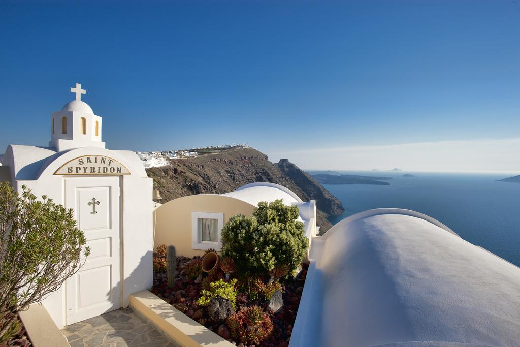 Santorini Princess Spa Hotel εκκλησάκι