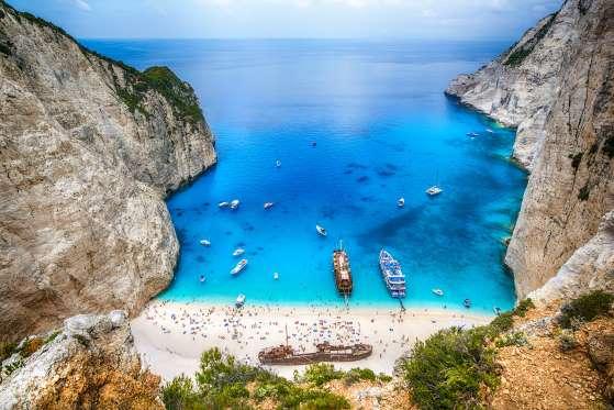 Αυτές είναι οι 6 ελληνικές παραλίες που κάνουν πάταγο στο Instagram! (photos)