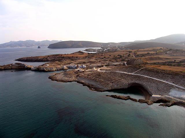 Τάσος Δούσης: 99+1 ταξιδιωτικά μυστικά για την Ελλάδα που ελάχιστοι γνωρίζουν! Δείτε τα πρώτοι πριν εξαφανιστούν… (Νο 19)