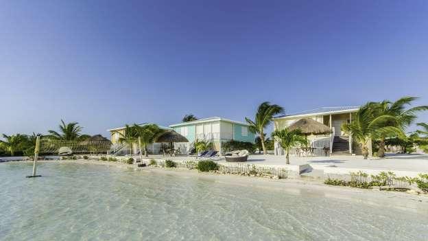 6 βίλες σε ιδιωτικά νησιά που... κόβουν την ανάσα! (photos)