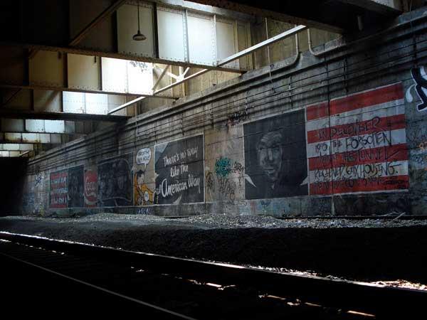 """Νέα Υόρκη: 15 """"κρυμμένα"""" μυστικά που δεν ξέρεις"""
