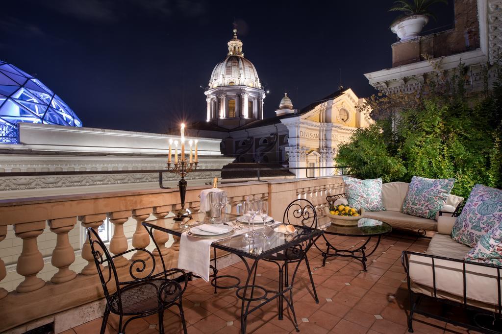 Σούπερ διαγωνισμός! Kερδίστε ένα ταξίδι στη Ρώμη για 4 ημέρες, όλα πληρωμένα σε ξενοδοχείο 5*!