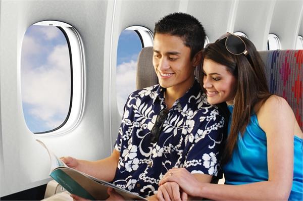 """9 tips για να """"επιβιώσεις"""" στο υπερατλαντικό σου ταξίδι με αεροπλάνο!"""