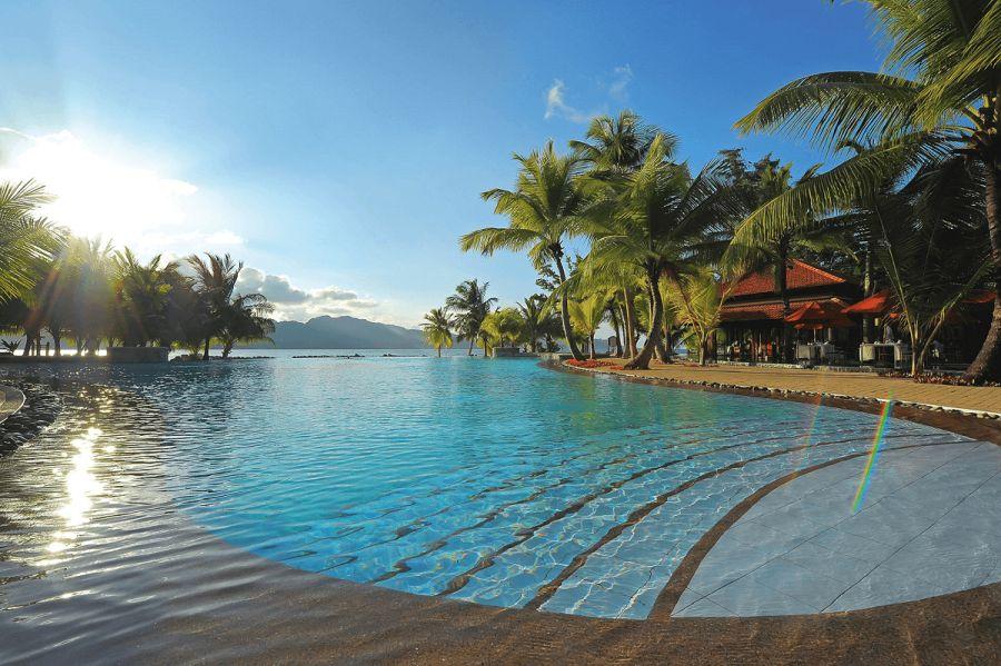 10 παραδεισένια ξενοδοχεία σε ιδιωτικά νησιά για να επισκεφθείς φέτος το καλοκαίρι! (photos)