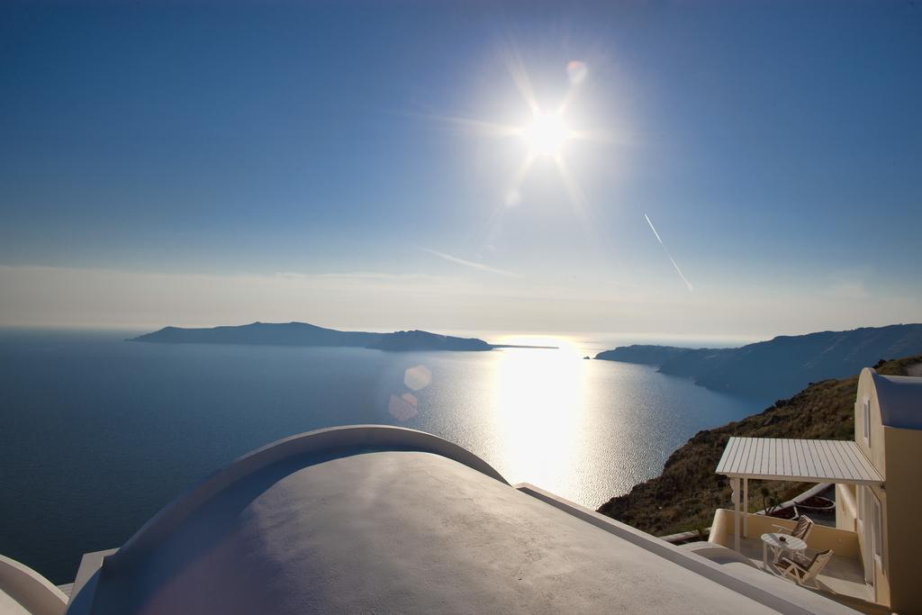 Santorini Princess Spa Hotel θέα