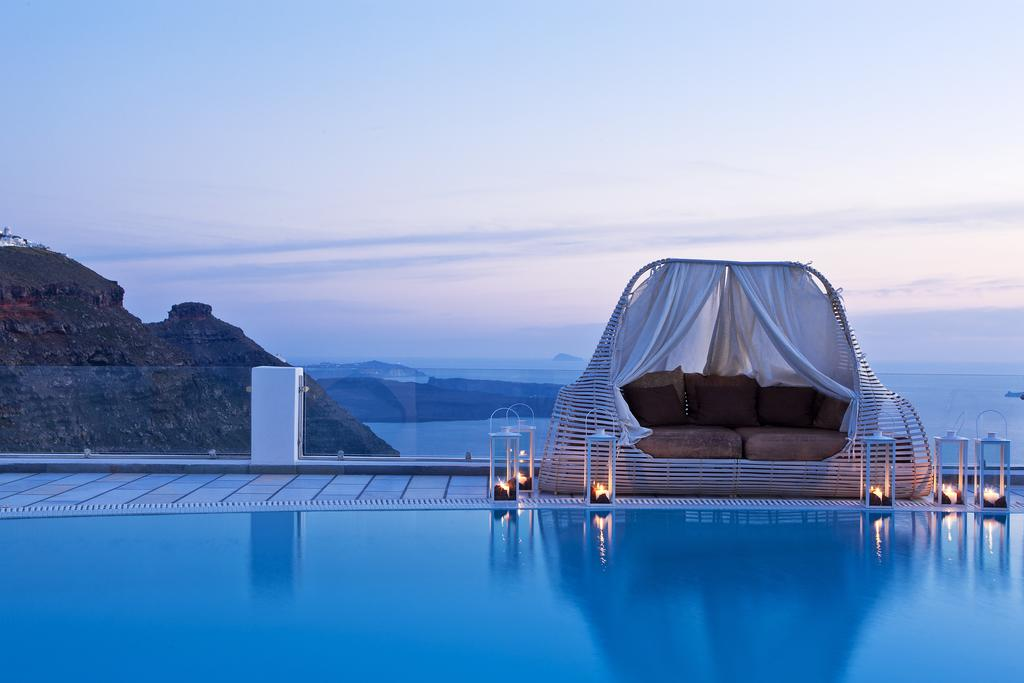 Santorini Princess Spa Hotel ρομαντικά