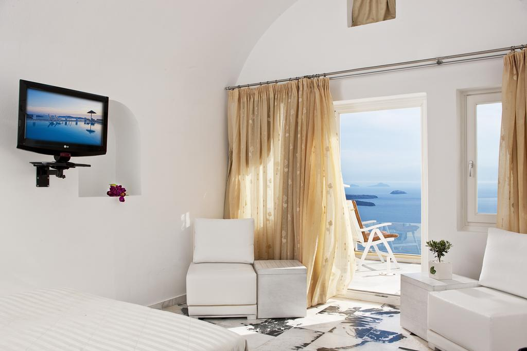 Santorini Princess Spa Hotel δωμάτιο
