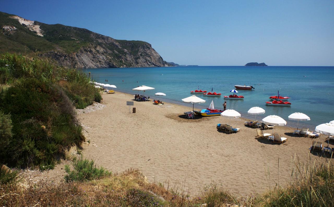 Σε ποιες παραλίες θα κολυμπήσουμε φέτος; Οι 10 καλύτερες παραλίες της Ελλάδας για το 2018!