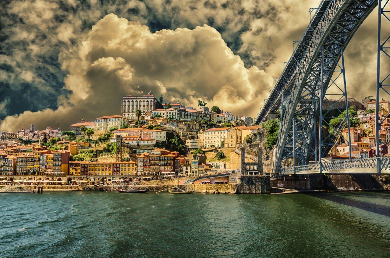 Πορτογαλία: 10+1 μαγευτικές φωτογραφίες του Pinterest που θα σας ταξιδέψουν! (photos)