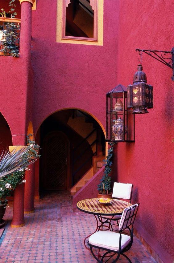 Μαρόκο: 10+1 μαγευτικές φωτογραφίες του Pinterest που θα σας ταξιδέψουν! (photos)