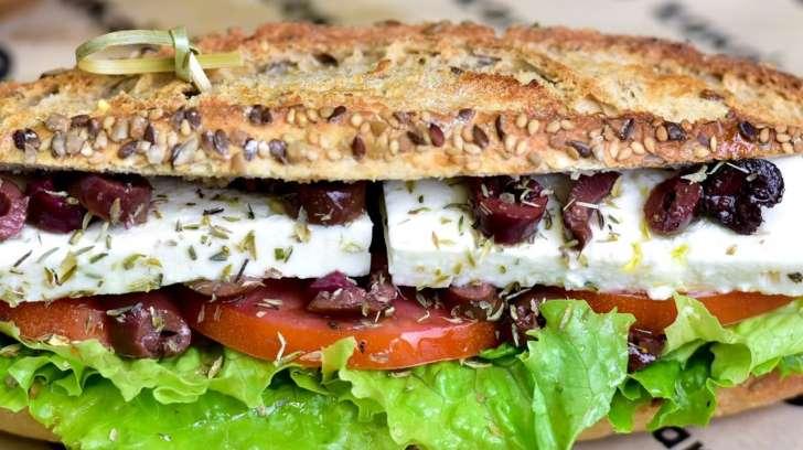 5 φαγητά που φροντίζουν για την πείνα μου την Μεγάλη Εβδομάδα