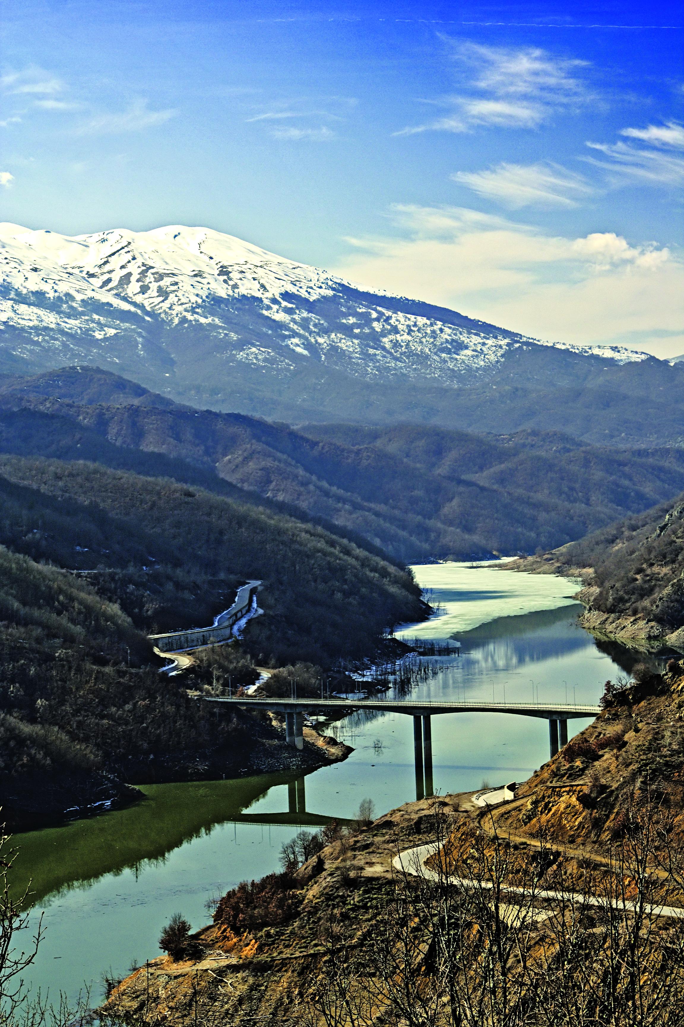 Ράφτινγκ στην Ελλάδα; Τα 10 καλύτερα μέρη για να το απολαύσετε!