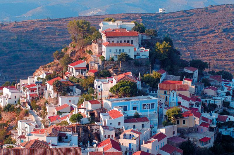 5+1 κοντινοί προορισμοί από την Αθήνα για να αποδράσετε την Πρωτομαγιά!