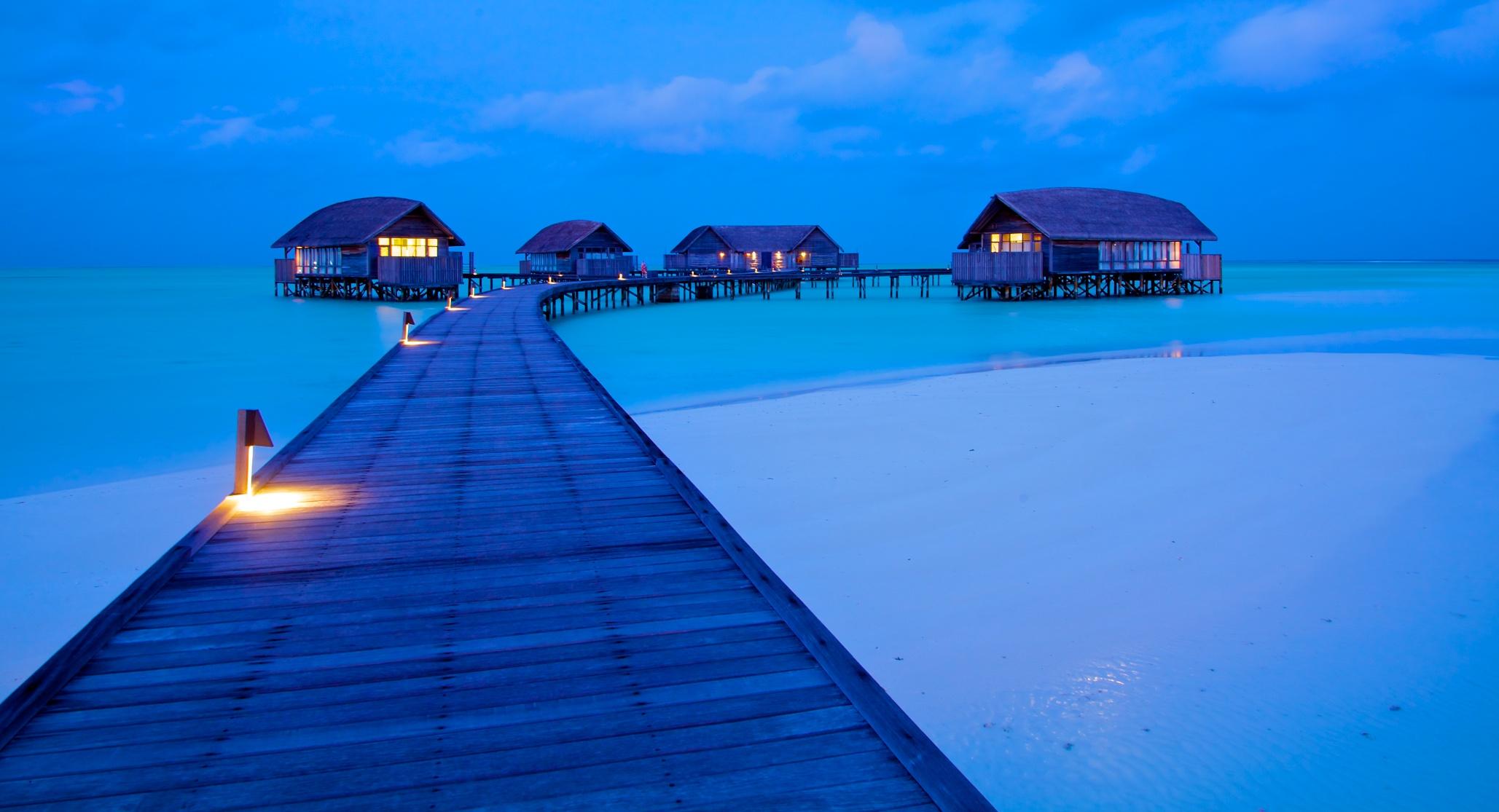 Μαλδίβες: 10+1 μαγευτικές φωτογραφίες του Pinterest που θα σας ταξιδέψουν! (photos)