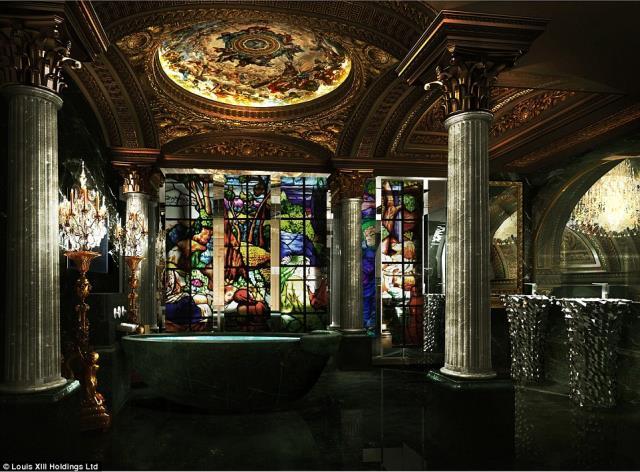 The 13 Hotel, Μακάου, Κίνα