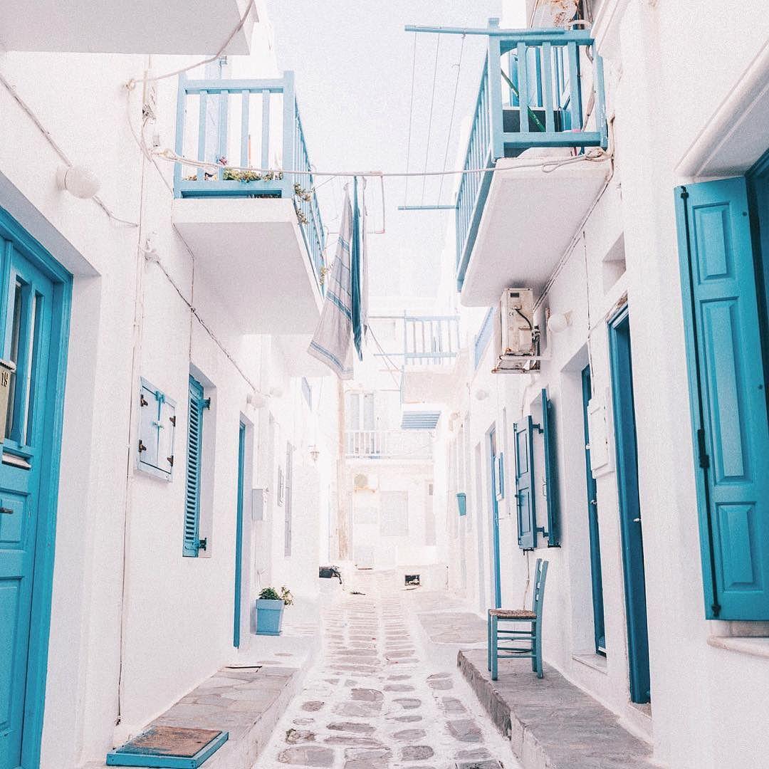 Μύκονος: 10+1 μαγευτικές φωτογραφίες του Pinterest που θα σας ταξιδέψουν! (photos)