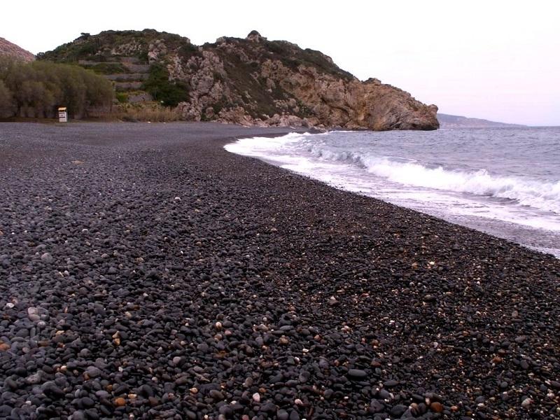 Η ελληνική παραλία που αποτελεί παγκόσμιο φαινόμενο!