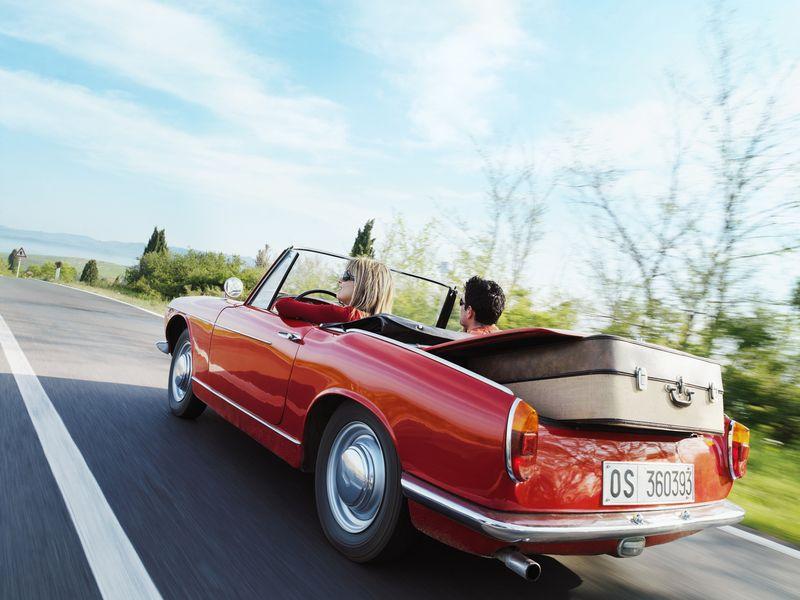 Ταξίδι με το αυτοκίνητο! Συμβουλές για μια υπέροχη απόδραση!